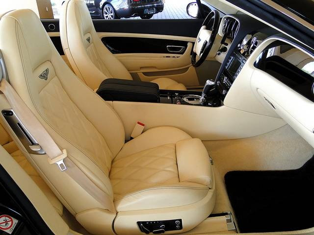2008 Bentley Continental GT GTC - Photo 42 - Naples, FL 34104