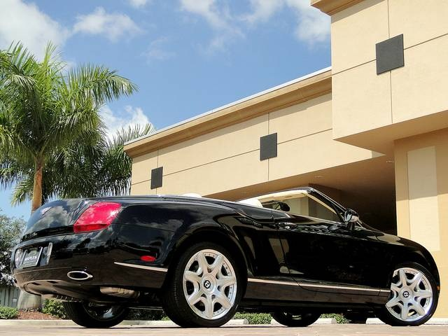 2008 Bentley Continental GT GTC - Photo 25 - Naples, FL 34104