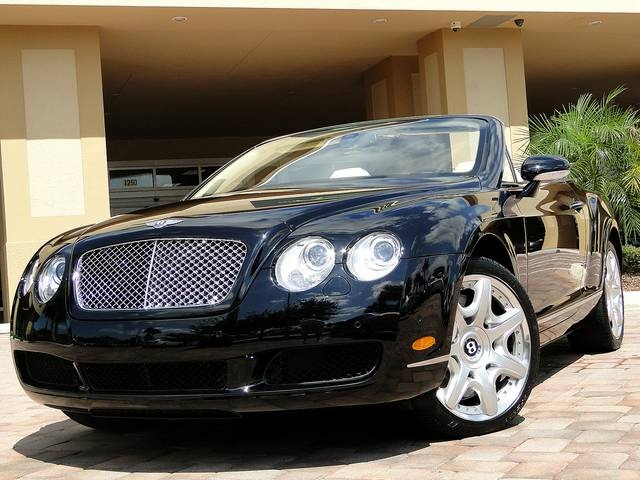 2008 Bentley Continental GT GTC - Photo 30 - Naples, FL 34104