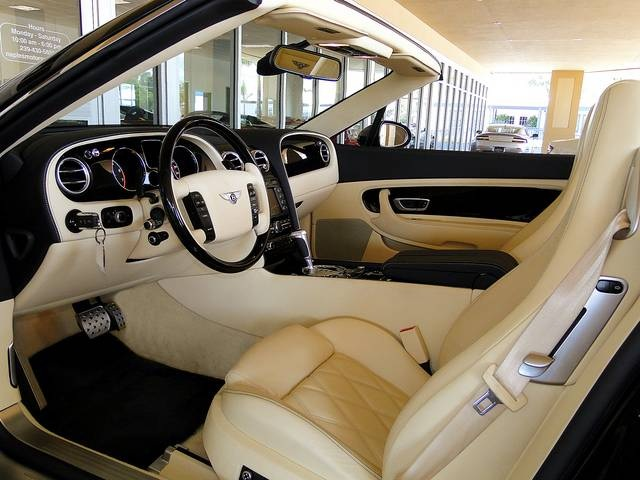 2008 Bentley Continental GT GTC - Photo 37 - Naples, FL 34104