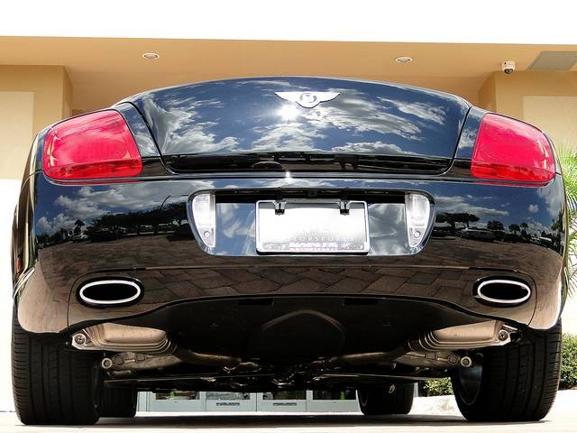 2008 Bentley Continental GT GTC - Photo 21 - Naples, FL 34104