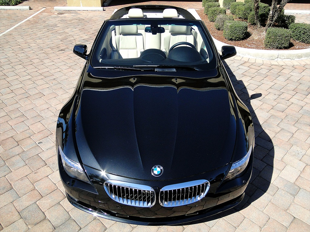 2010 BMW 650i Convertible - Photo 40 - Naples, FL 34104