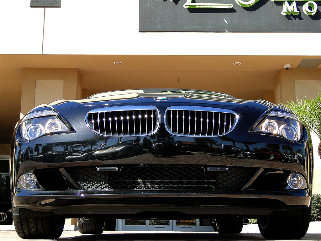 2010 BMW 650i Convertible - Photo 16 - Naples, FL 34104