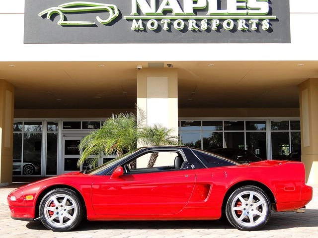1993 Acura NSX - Photo 14 - Naples, FL 34104