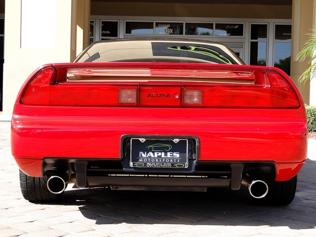 1993 Acura NSX - Photo 42 - Naples, FL 34104