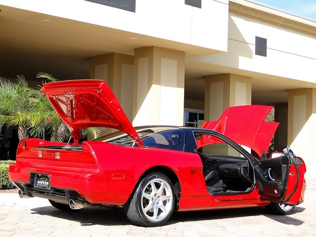 1993 Acura NSX - Photo 22 - Naples, FL 34104