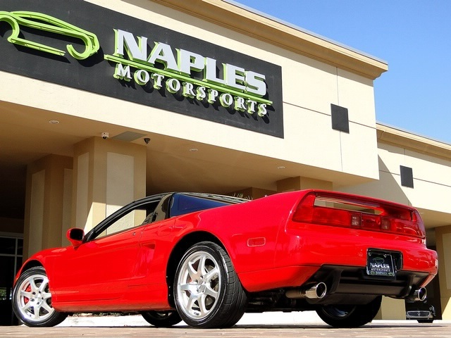 1993 Acura NSX - Photo 31 - Naples, FL 34104
