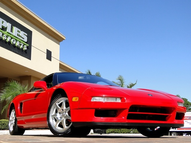 1993 Acura NSX - Photo 17 - Naples, FL 34104
