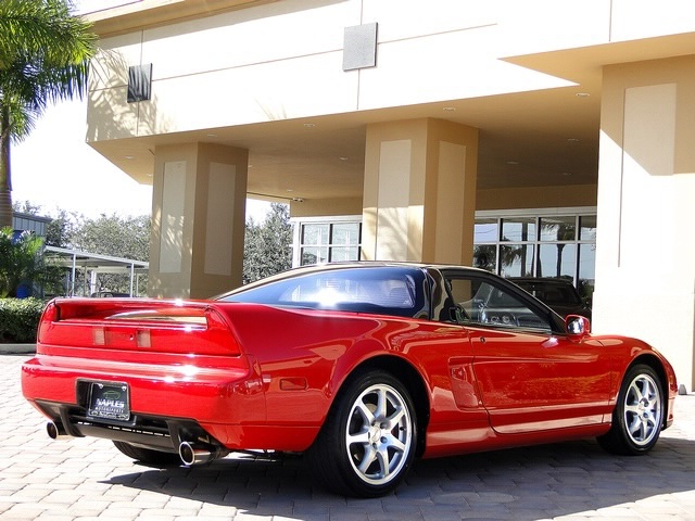 1993 Acura NSX - Photo 30 - Naples, FL 34104