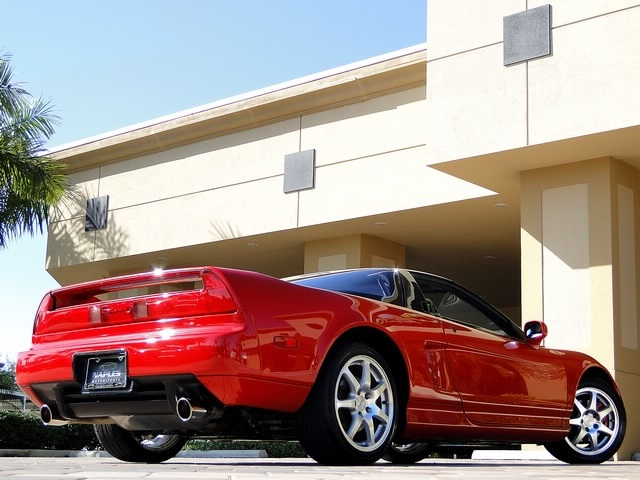 1993 Acura NSX - Photo 32 - Naples, FL 34104