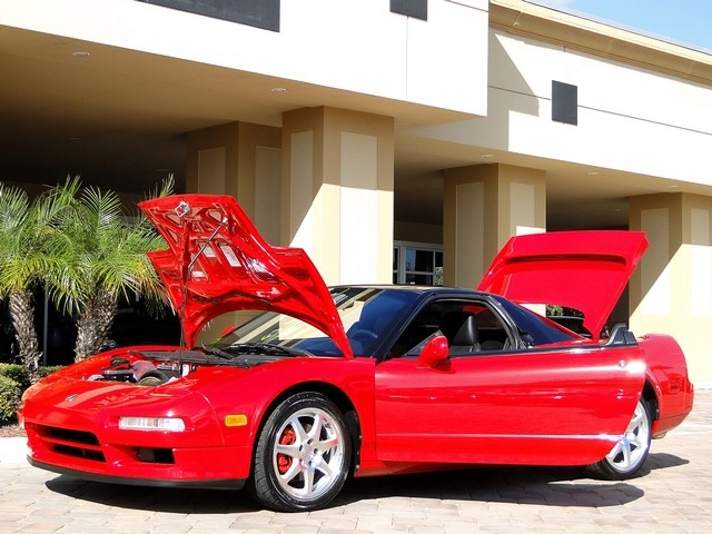 1993 Acura NSX - Photo 16 - Naples, FL 34104