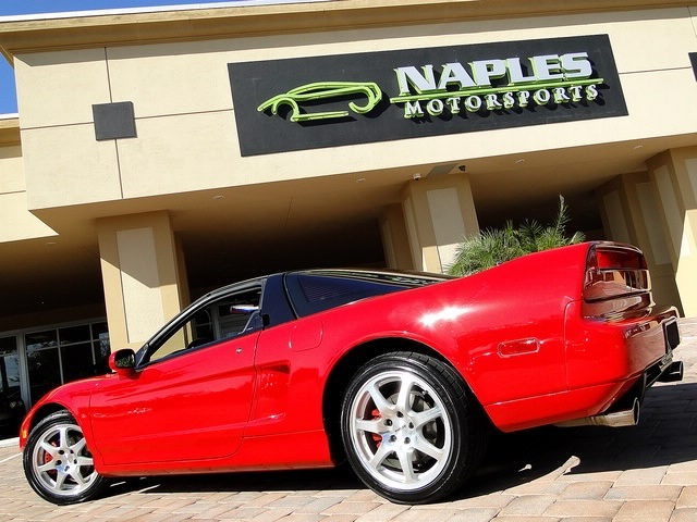 1993 Acura NSX - Photo 33 - Naples, FL 34104