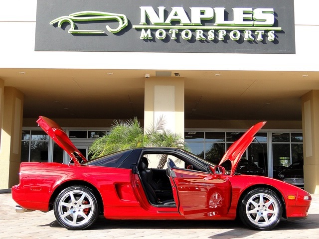 1993 Acura NSX - Photo 23 - Naples, FL 34104