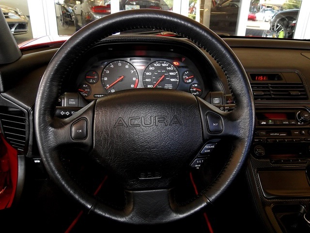 1993 Acura NSX - Photo 46 - Naples, FL 34104