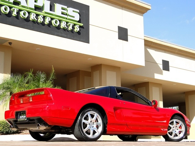 1993 Acura NSX - Photo 25 - Naples, FL 34104
