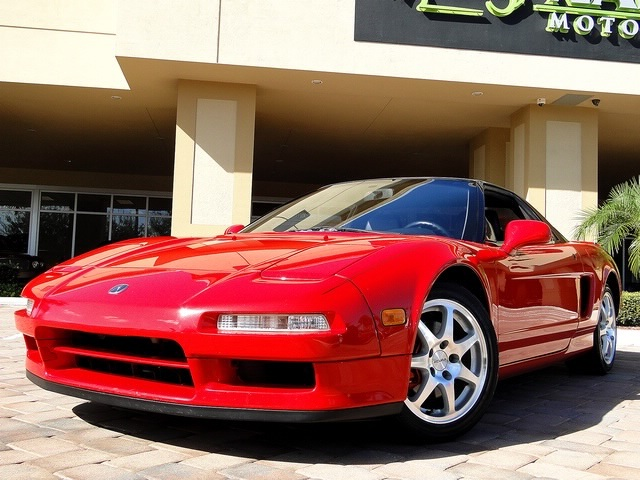 1993 Acura NSX - Photo 37 - Naples, FL 34104