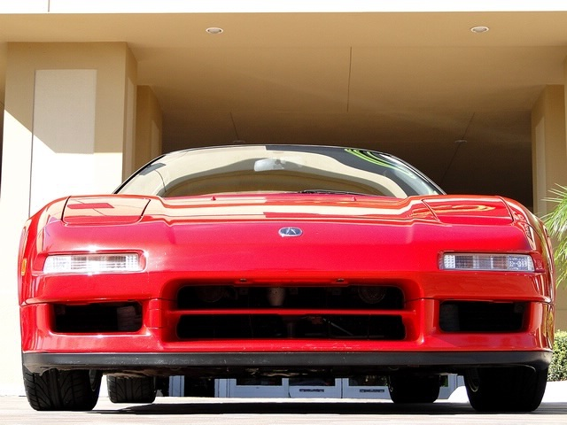 1993 Acura NSX - Photo 12 - Naples, FL 34104