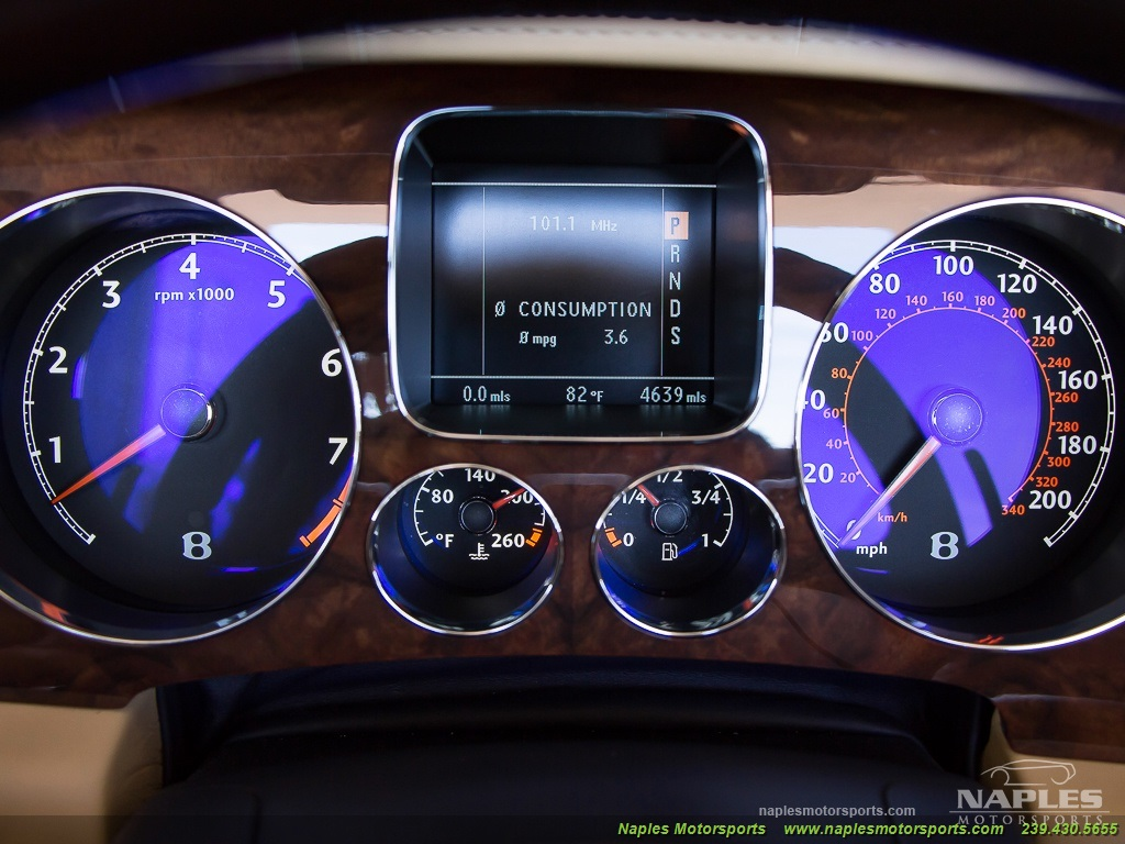 2007 Bentley Continental GT GTC - Photo 53 - Naples, FL 34104