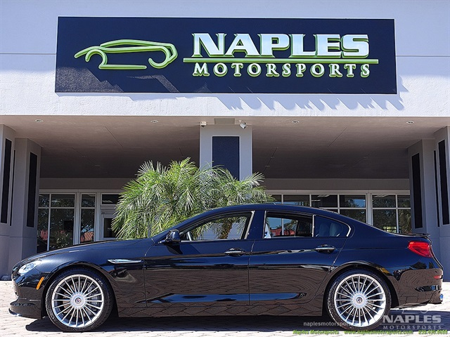 2015 BMW ALPINA B6 xDrive Gran Coupe - Photo 4 - Naples, FL 34104