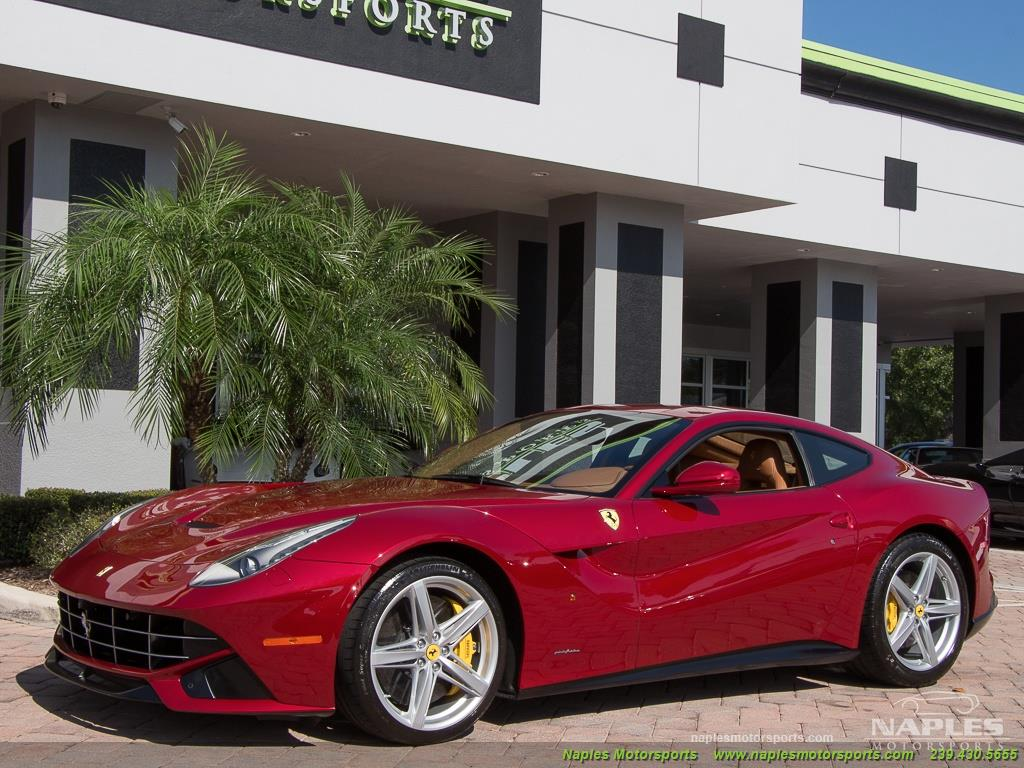 2015 Ferrari F12 Berlinetta - Photo 38 - Naples, FL 34104