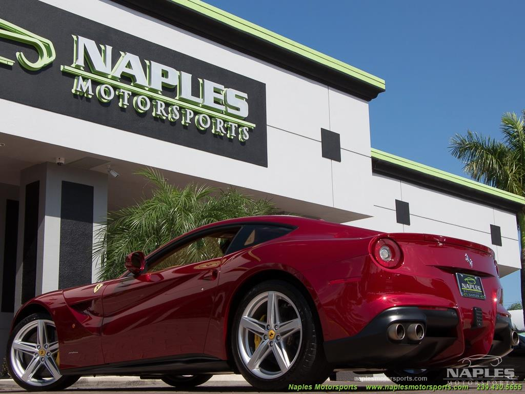 2015 Ferrari F12 Berlinetta - Photo 29 - Naples, FL 34104