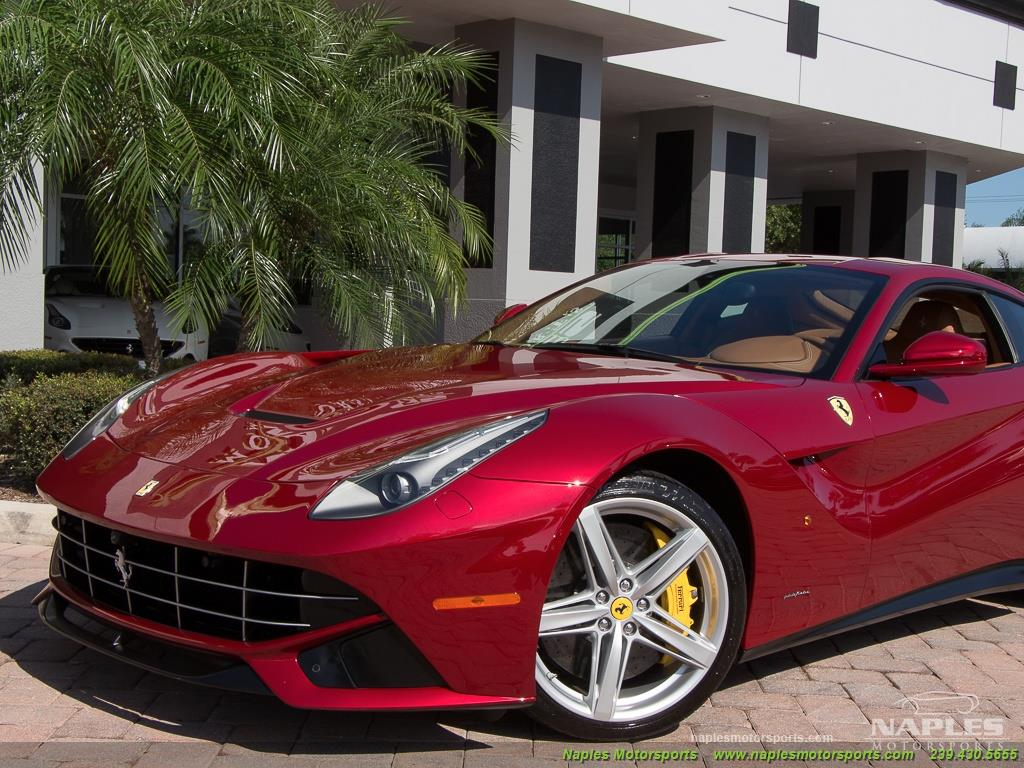 2015 Ferrari F12 Berlinetta - Photo 12 - Naples, FL 34104