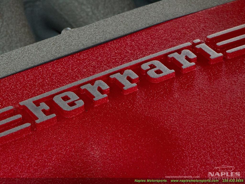 2015 Ferrari F12 Berlinetta - Photo 59 - Naples, FL 34104