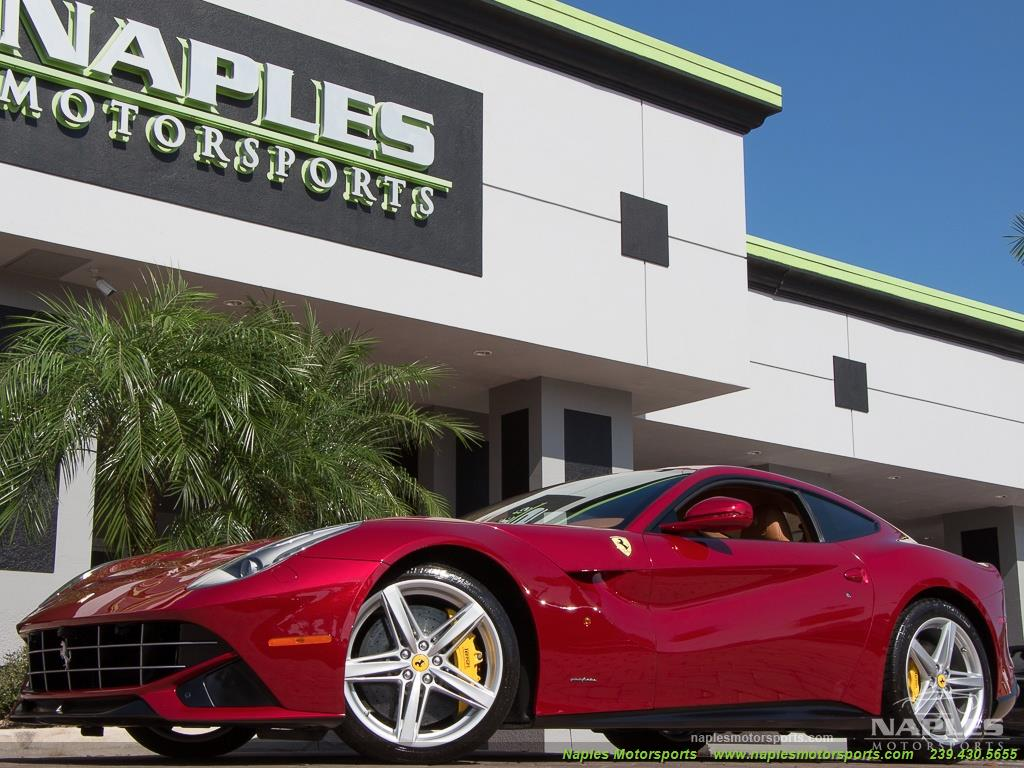 2015 Ferrari F12 Berlinetta - Photo 9 - Naples, FL 34104