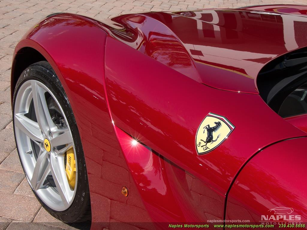 2015 Ferrari F12 Berlinetta - Photo 13 - Naples, FL 34104
