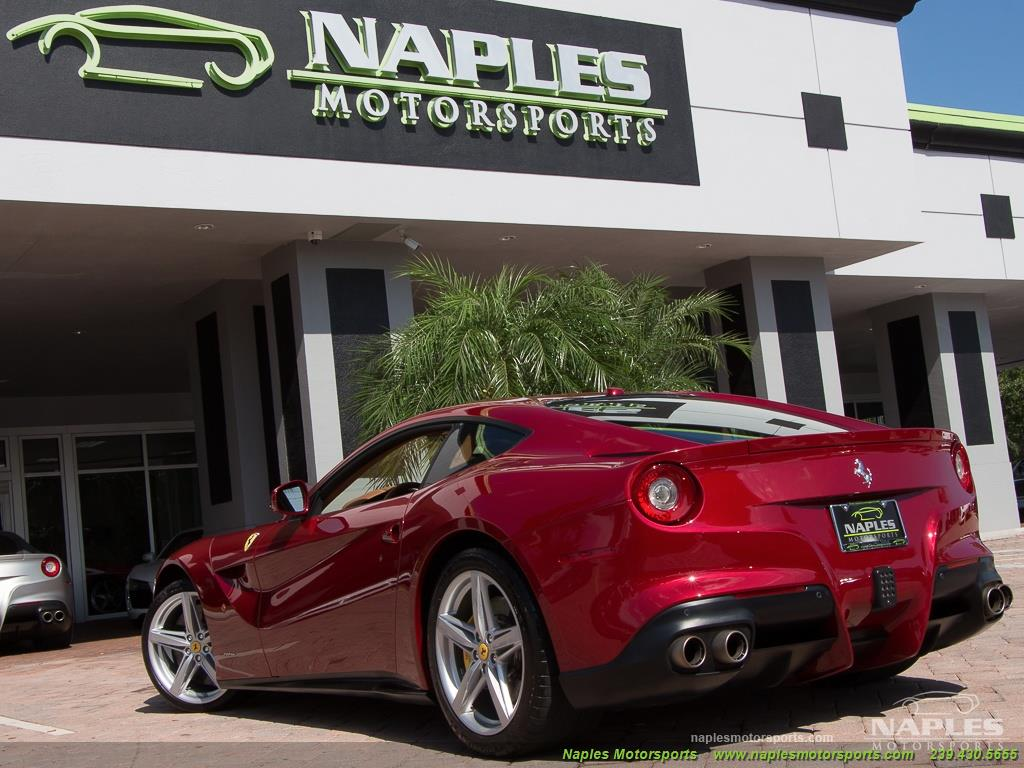 2015 Ferrari F12 Berlinetta - Photo 30 - Naples, FL 34104