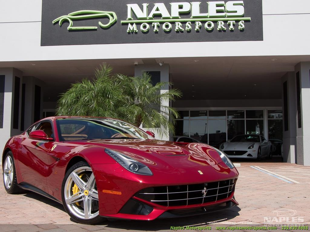 2015 Ferrari F12 Berlinetta - Photo 37 - Naples, FL 34104