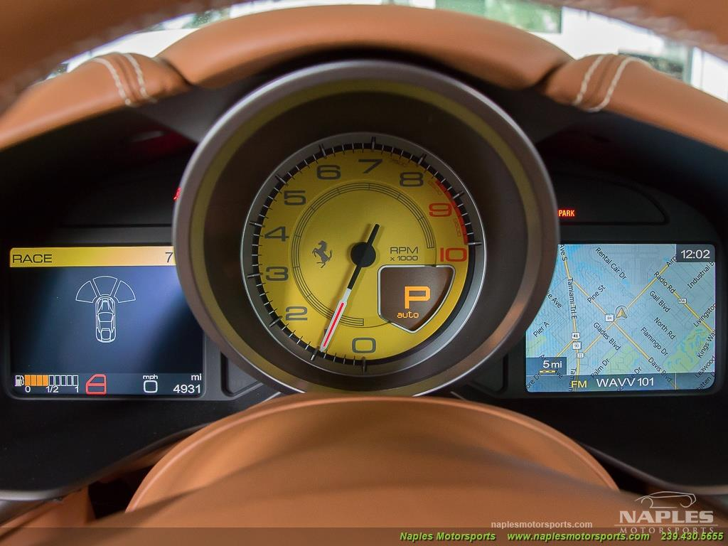 2015 Ferrari F12 Berlinetta - Photo 55 - Naples, FL 34104