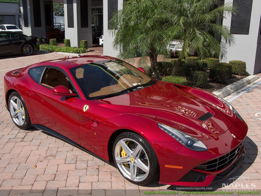 2015 Ferrari F12 Berlinetta - Photo 16 - Naples, FL 34104