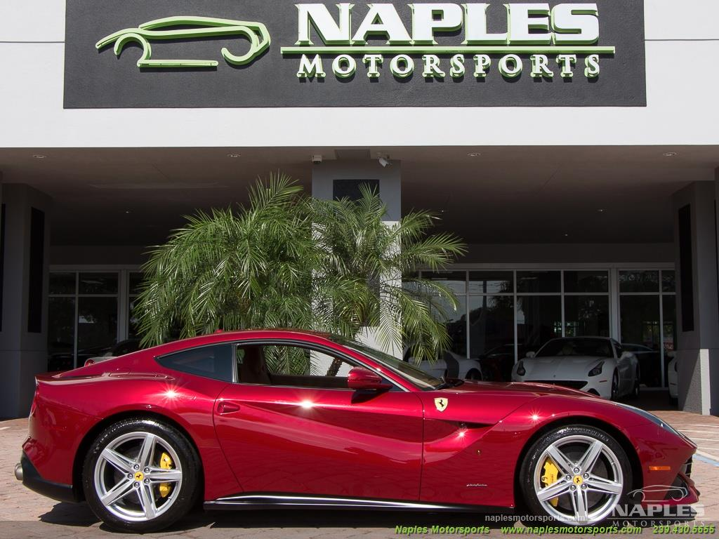 2015 Ferrari F12 Berlinetta - Photo 6 - Naples, FL 34104
