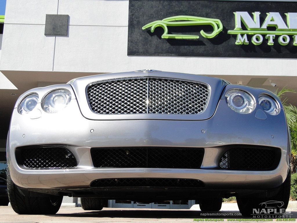 2005 Bentley Continental GT - Photo 22 - Naples, FL 34104