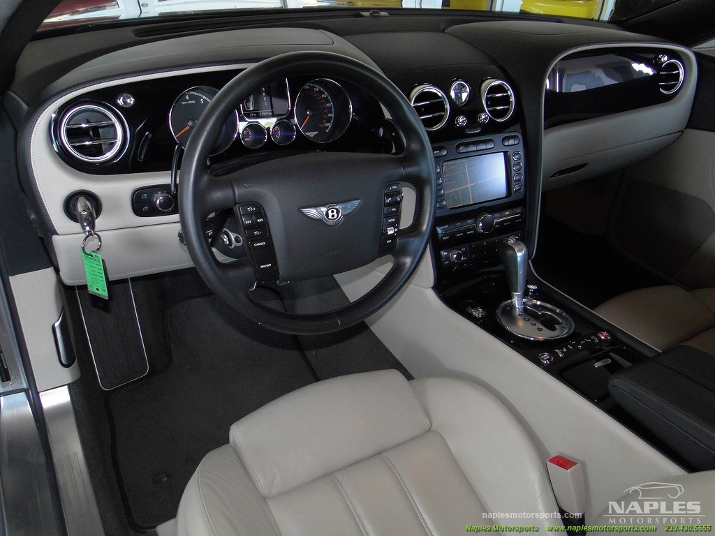 2005 Bentley Continental GT - Photo 11 - Naples, FL 34104