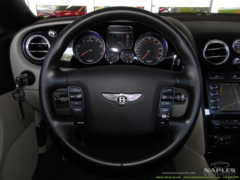 2005 Bentley Continental GT - Photo 19 - Naples, FL 34104