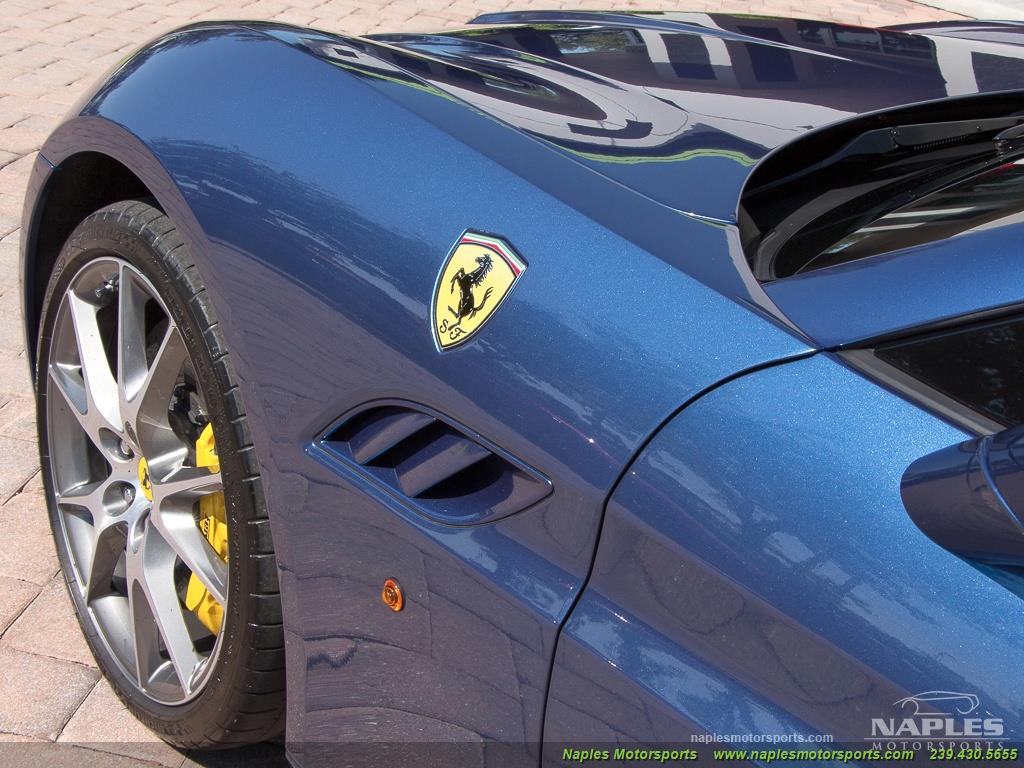 2010 Ferrari California - Photo 18 - Naples, FL 34104