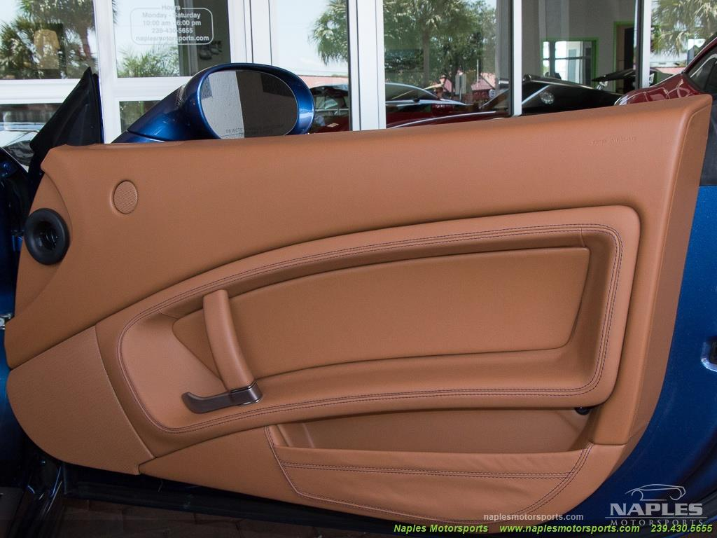 2010 Ferrari California - Photo 23 - Naples, FL 34104