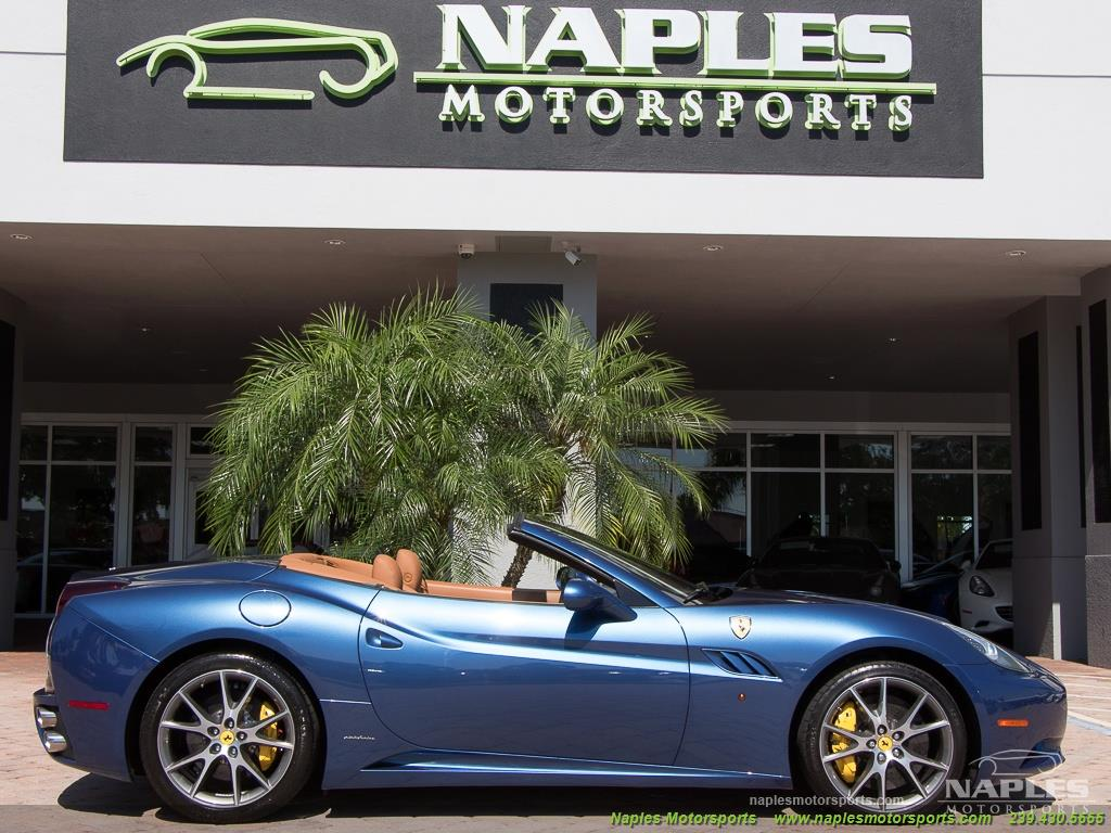2010 Ferrari California - Photo 26 - Naples, FL 34104