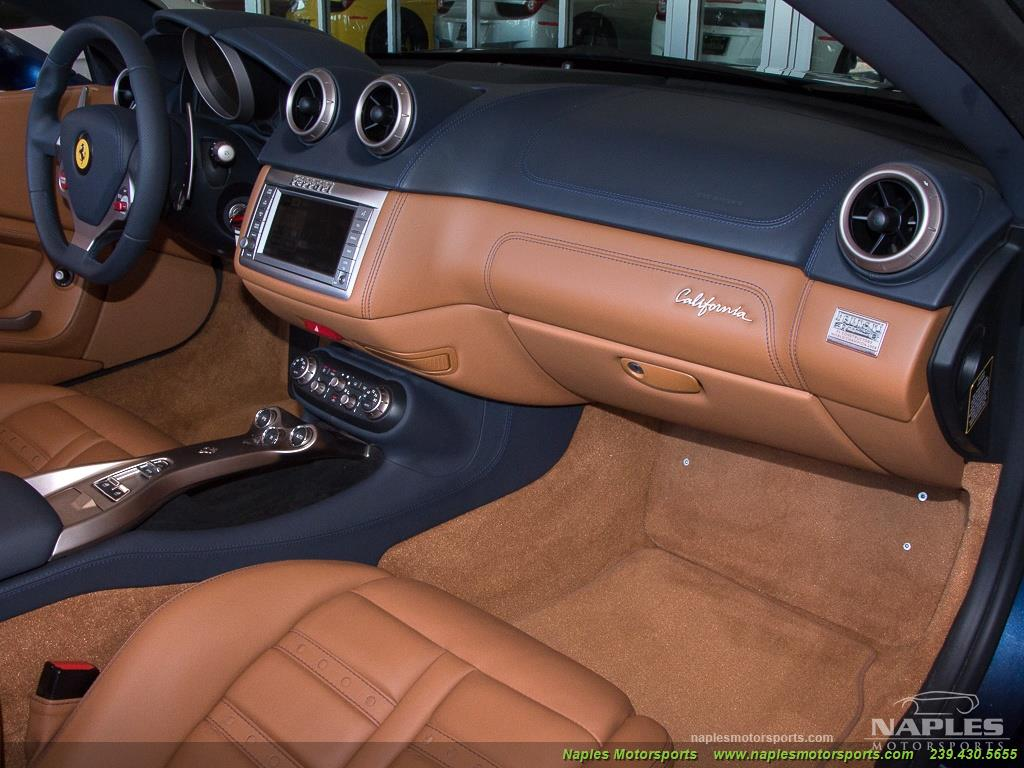 2010 Ferrari California - Photo 49 - Naples, FL 34104
