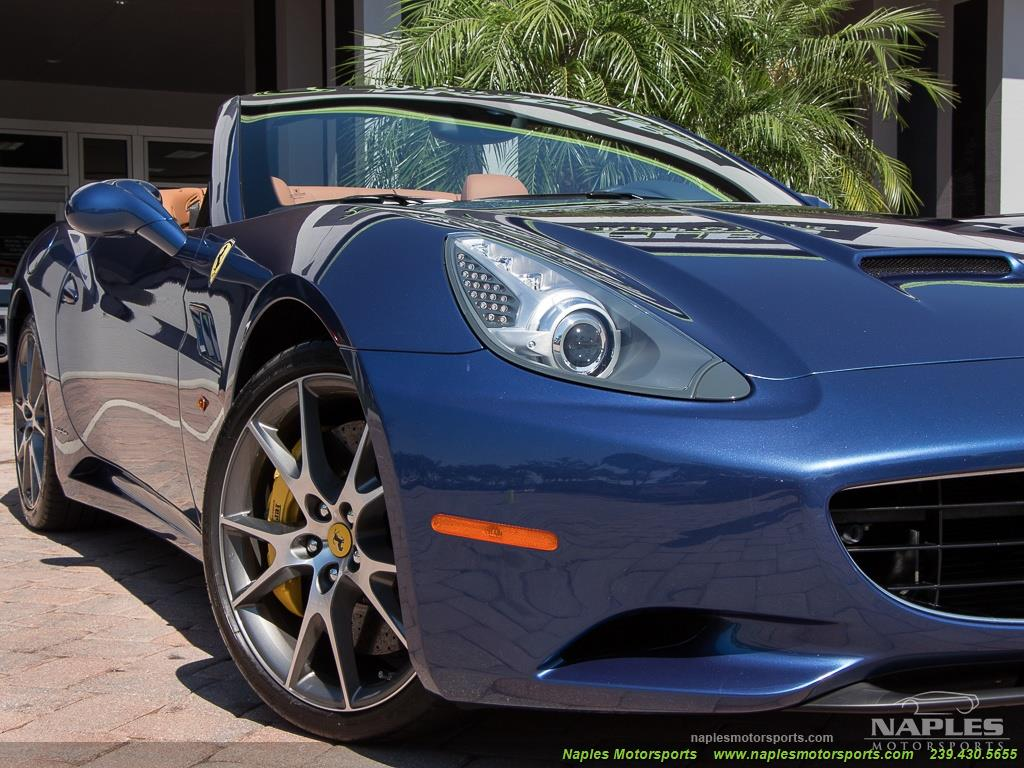 2010 Ferrari California - Photo 44 - Naples, FL 34104