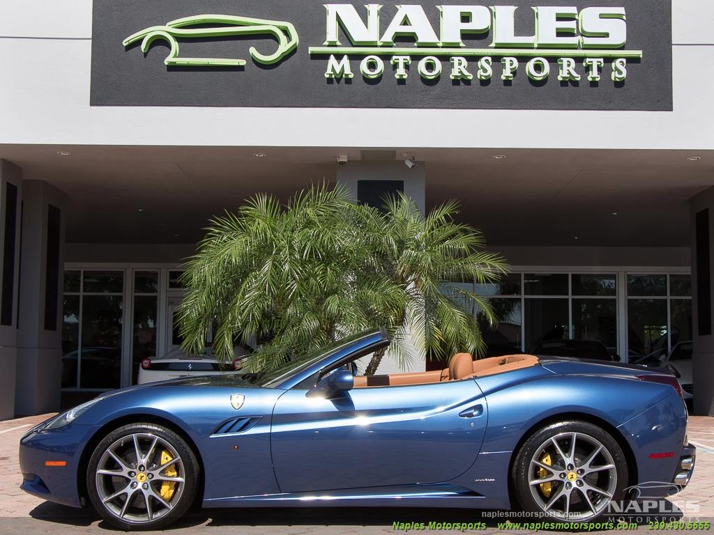 2010 Ferrari California - Photo 17 - Naples, FL 34104