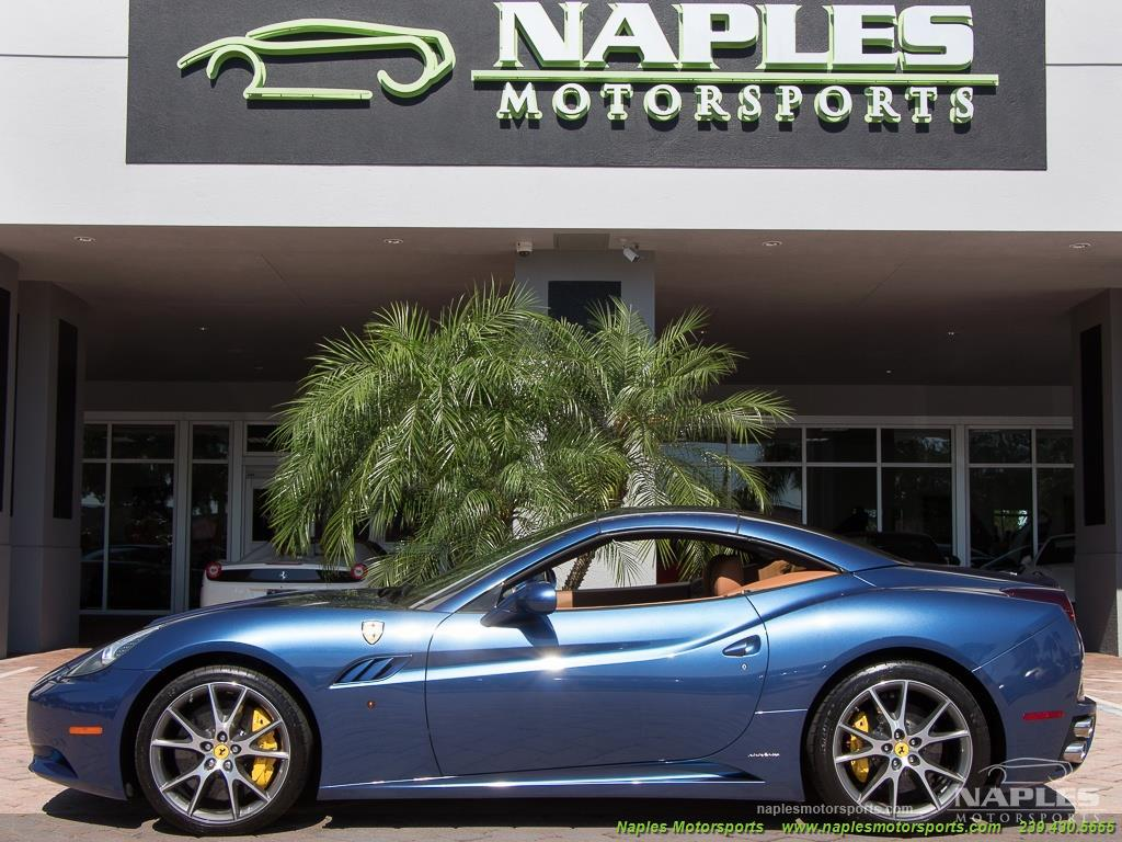 2010 Ferrari California - Photo 5 - Naples, FL 34104