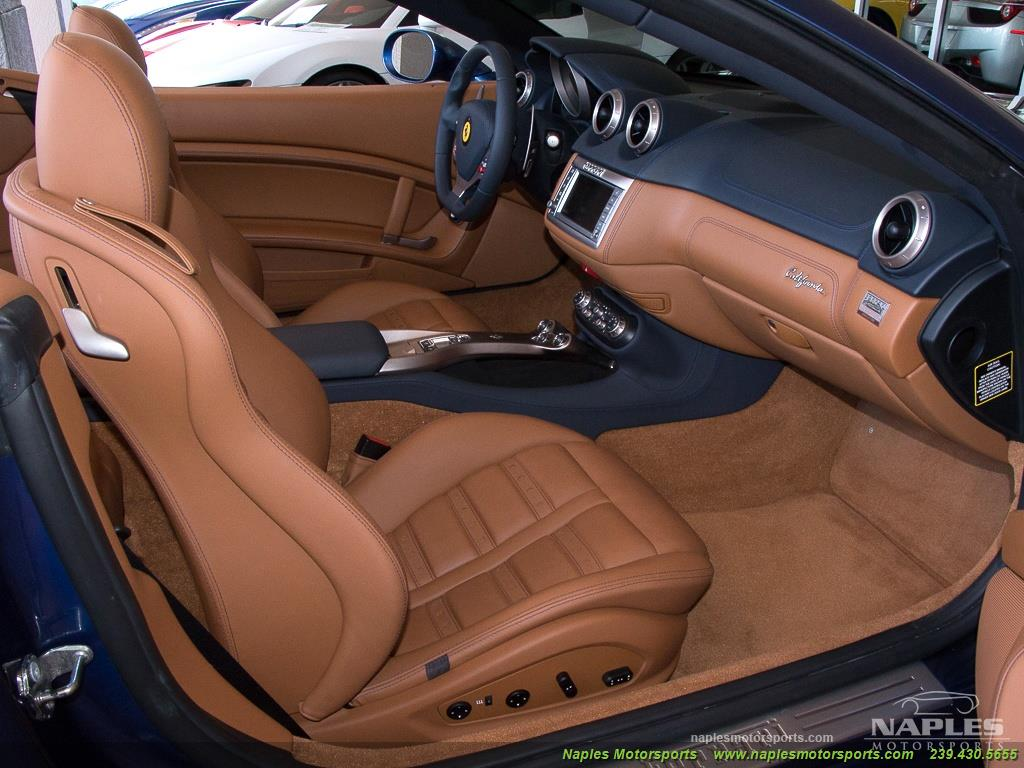 2010 Ferrari California - Photo 29 - Naples, FL 34104
