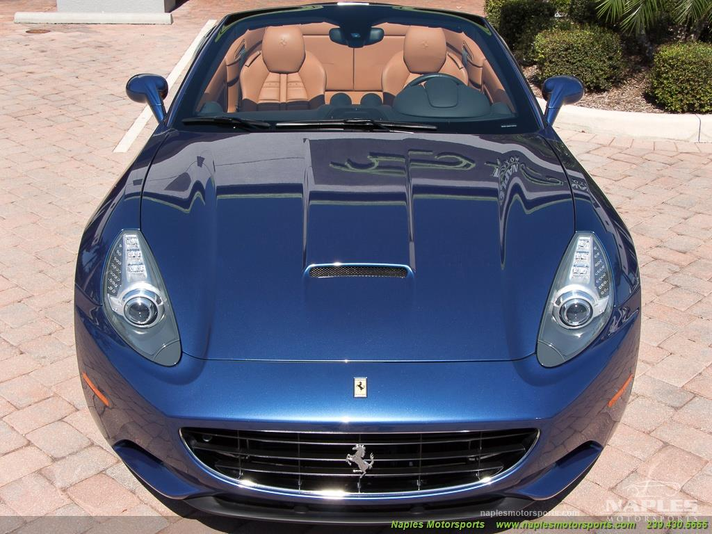 2010 Ferrari California - Photo 38 - Naples, FL 34104