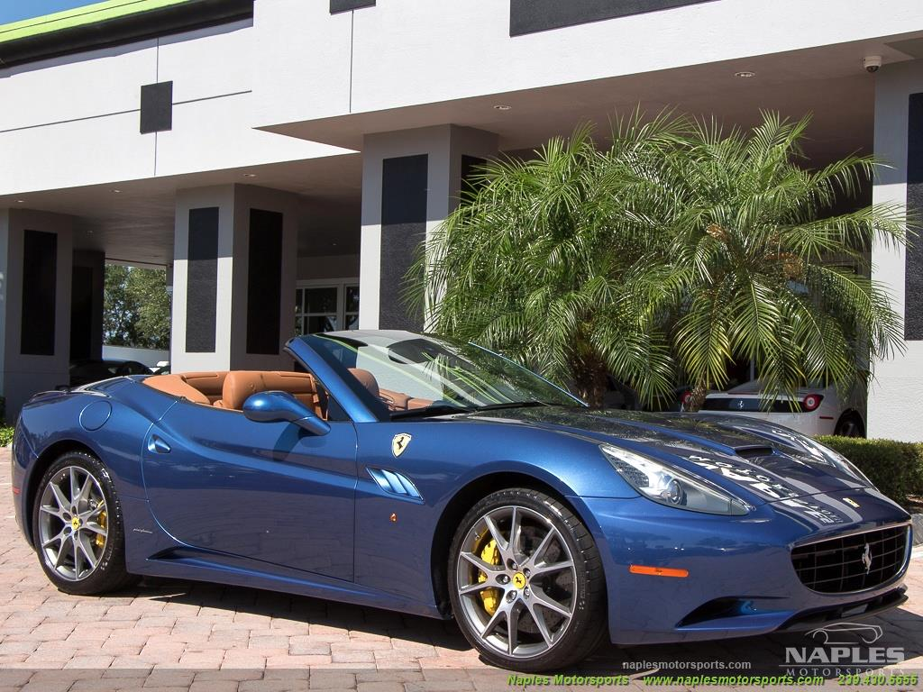 2010 Ferrari California - Photo 28 - Naples, FL 34104