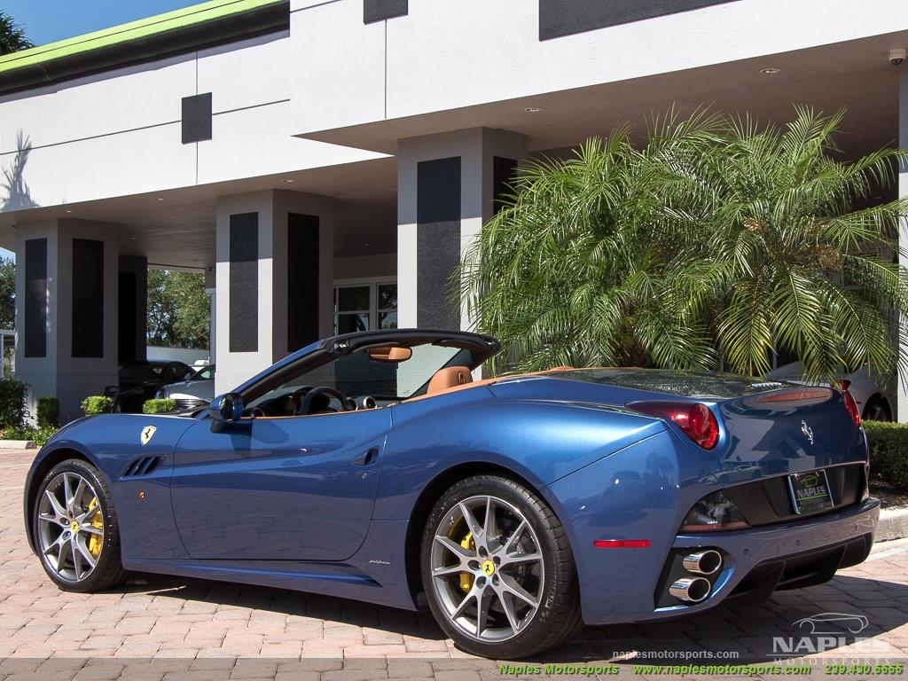 2010 Ferrari California - Photo 21 - Naples, FL 34104