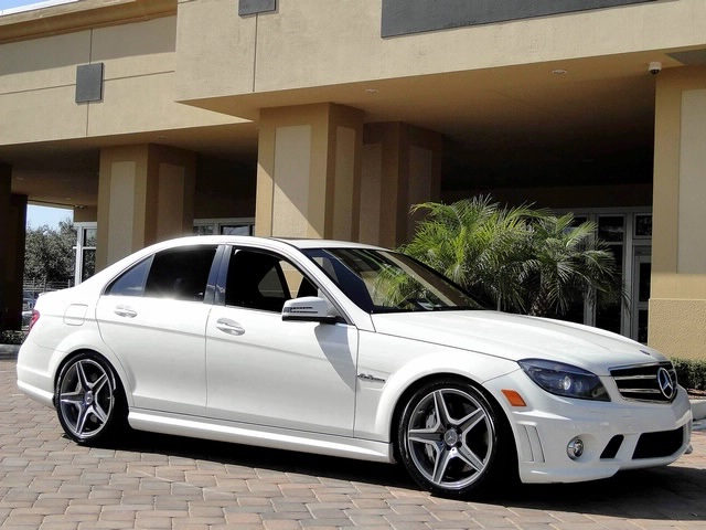 2010 mercedes benz c63 amg for 2010 mercedes benz c63 amg