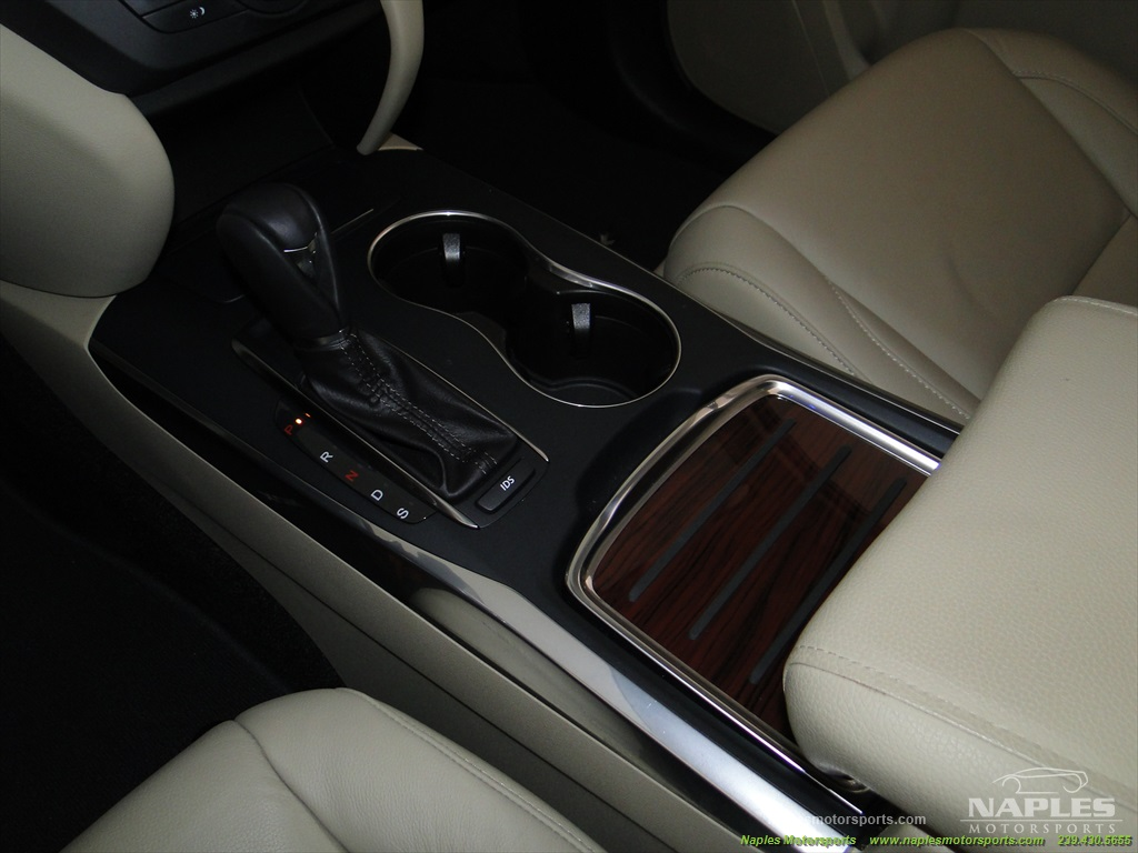 2014 Acura MDX Tech Package - Photo 24 - Naples, FL 34104